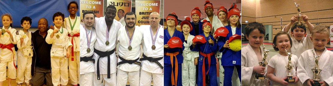 Erdington Judo Club Gallery